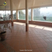 Semi Furnished Penthouse Duplex For Rent In Maadi
