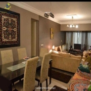 Furnished Apartment For Rent In Maadi Cornish