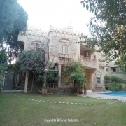 Villa With Swimming Pool For Rent In Maadi