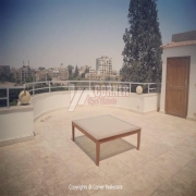 Modern Penthouse For Rent In Maadi Sarayat