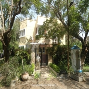 Villa For Rent In Maadi Degla