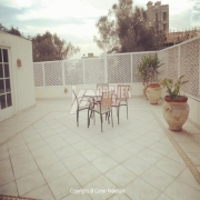 Penthouse For Rent In Maadi