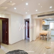 Modern Apartment For Rent In 5th Settlement