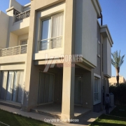 Twin House For Rent In New Cairo 5th Settlement