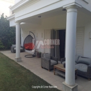 Villa For Rent In Mountain View One