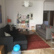 Modern Penthouse For Rent in Maadi
