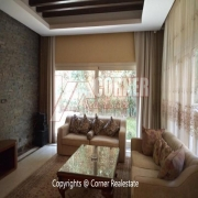 Villa For Rent In showayfat