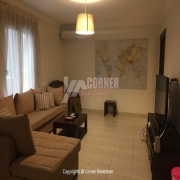 Modern Furnished Ground Floor For Rent In Maadi