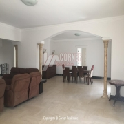 Duplex Apartment For Rent in Maadi sarayat