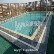 Roof For Rent in Al Maadi